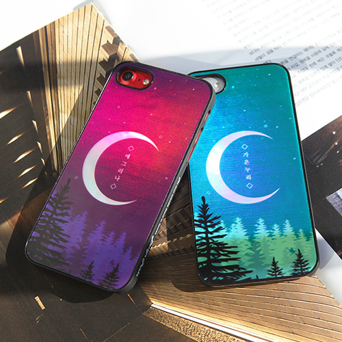 DPARKS PURE MOON TWINKLE CASE