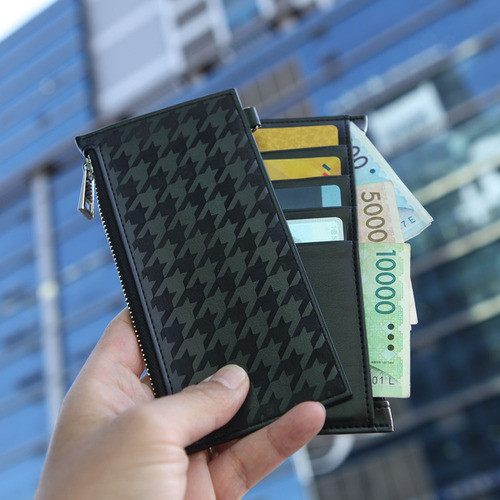1ST EDITION SLIM WALLET