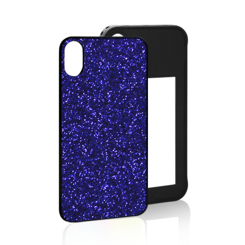 BLING COVER - BLUE