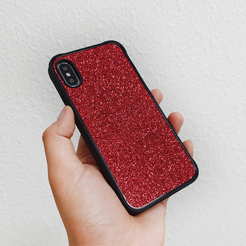 BLING COVER - RED