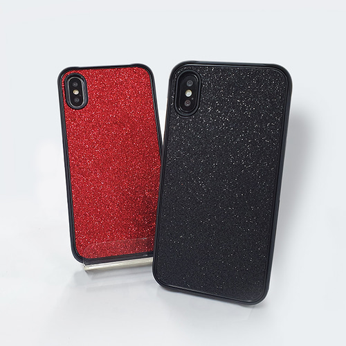BLING COVER - BLACK