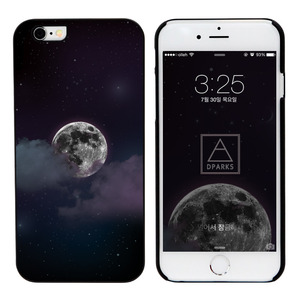 HYONNA SPACE SKY BLACK CASE