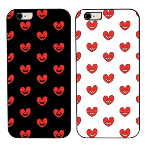 CHAJI RED HEART(4TYPE) BLACK CASE