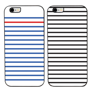 CHAJI STRIPE(4TYPE) BLACK CASE