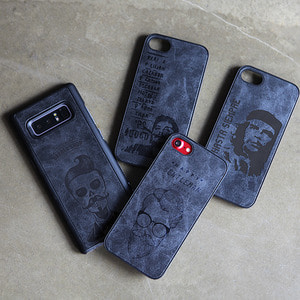 DPARKS MAN LEATHER CASE