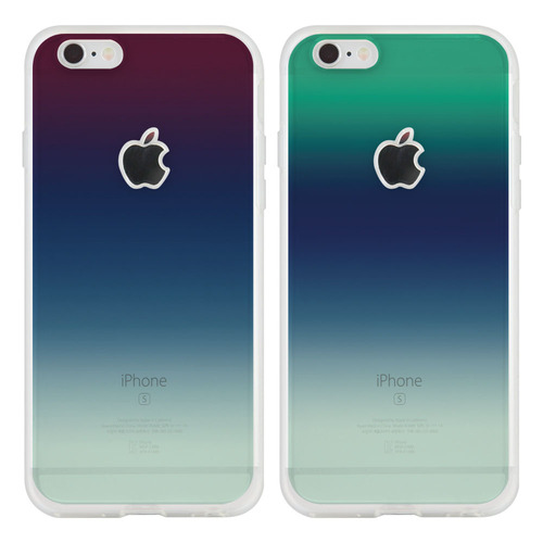 RAON MYSTIC BLUE(2TYPE) SOFT CASE